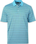 Walter Hagen Essentials Three Stripe Polo