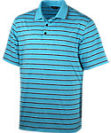 Walter Hagen Velocity Heather Stripe Polo