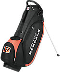 Wilson Cincinnati Bengals NFL Carry Bag