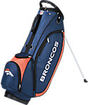 Wilson Denver Broncos NFL Carry Bag