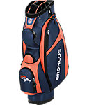Wilson Denver Broncos NFL Cart Bag