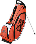 Wilson Cleveland Browns Carry Bag