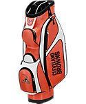 Wilson Cleveland Browns NFL Cart Bag