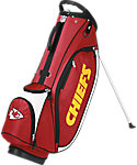 Wilson Kansas City Chiefs Carry Bag