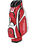 Wilson Arizona Cardinals NFL Cart Bag