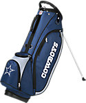 Wilson Dallas Cowboys Carry Bag