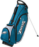 Wilson Philadelphia Eagles Carry Bag