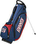 Wilson New York Giants Carry Bag