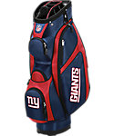 Wilson New York Giants Cart Bag
