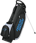 Wilson Carolina Panthers Carry Bag