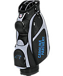 Wilson Carolina Panthers Cart Bag