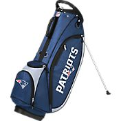 Wilson 2015 New England Patriots Stand Bag