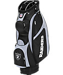 Wilson Oakland Raiders NFL Cart Bag