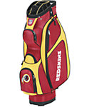 Wilson Washington Redskins Cart Bag