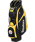 Wilson Pittsburgh Steelers Cart Bag