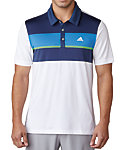 adidas climacool Engineered Block Polo