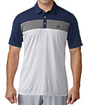 adidas Advantage Colorblock Polo