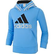 adidas Little Boys' Classic Pullover Hoodie