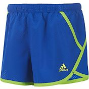 adidas Girls' Finish Line Woven Shorts