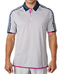 adidas climachill 3-Stripes Competition Polo