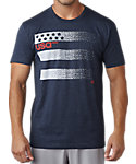 adidas 3-Stripe USA Golf T-Shirt