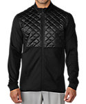 adidas climaheat Prime Quilted Full-Zip Jacket