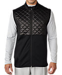 adidas climaheat Prime Quilted Full-Zip Vest
