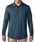 adidas climacool UPF Long Sleeve Polo