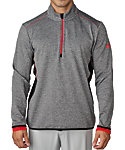adidas climaheat Fleece 1/4-Zip Layering Top