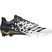 adidas Men's adizero 5-Star 6.0 Patriot Football Cleats