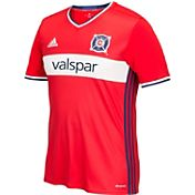 adidas Men's Chicago Fire 2016 Replica Home Jersey