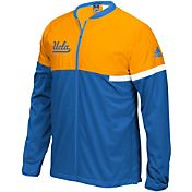 adidas Men's UCLA Bruins True Blue On-Court Basketball Jacket