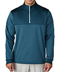 adidas climawarm Textured Dot 1/2-Zip