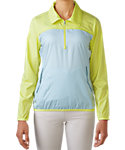 adidas Women's Packable Wind Tech 1/4-Zip