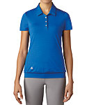 adidas Women's Chevron Polo