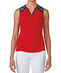 adidas Women's climacool Star Lace Racerback