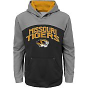Gen2 Youth Missouri Tigers Black/Grey Arc Hoodie