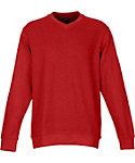 Greg Norman Contemporary V-Neck Pullover
