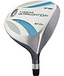 U.S. Kids Golf Ultralight DV2 Driver (48'' Player Height)