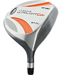 U.S. Kids Golf Ultralight DV2 Driver (51'' Player Height)