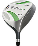 U.S. Kids Golf Ultralight DV2 Driver (57'' Player Height)
