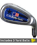 U.S. Kids Golf Kids' Yard Club (Ages 7-9)