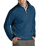 Antigua Advanced Pullover Wind Shirt