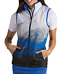Antigua Women's Compass Reversible Vest