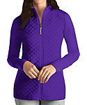 Antigua Women's Gossamer Full-Zip Jacket