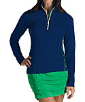 Antigua Women's Sterling 1/2-Zip Pullover