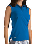 Antigua Women's Trust Sleeveless Polo
