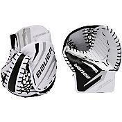 Bauer Junior Pro Series Street Hockey Goalie Trapper