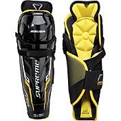 Bauer Junior Supreme 170 Ice Hockey Shin Guards