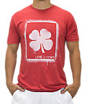 Black Clover Luck Squared Two T-Shirt